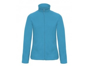 Fleece trui