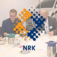 NRK agenda