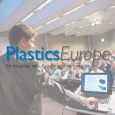 PlasticsEurope agenda