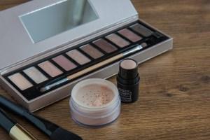 Make-up en cosmetica