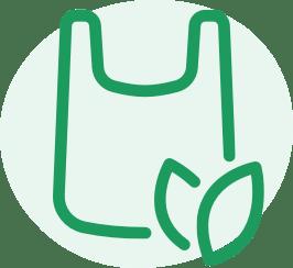 Biobased en biodegradeerbare kunststoffen
