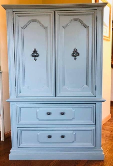 Blue Lace Furniture