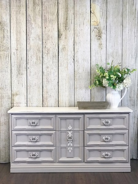 Gray Mist Furniture