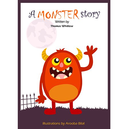 A Monster Story