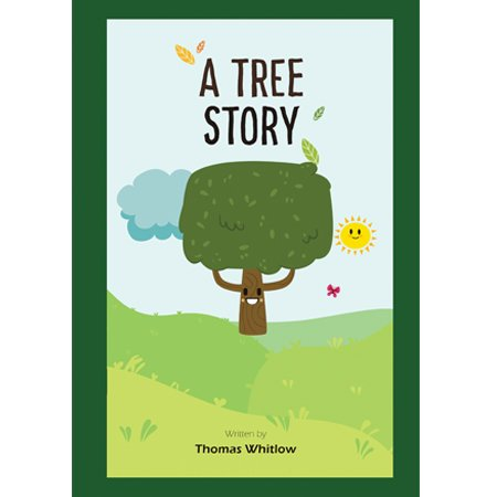 Cover A Tree Story