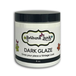 Dark Glaze
