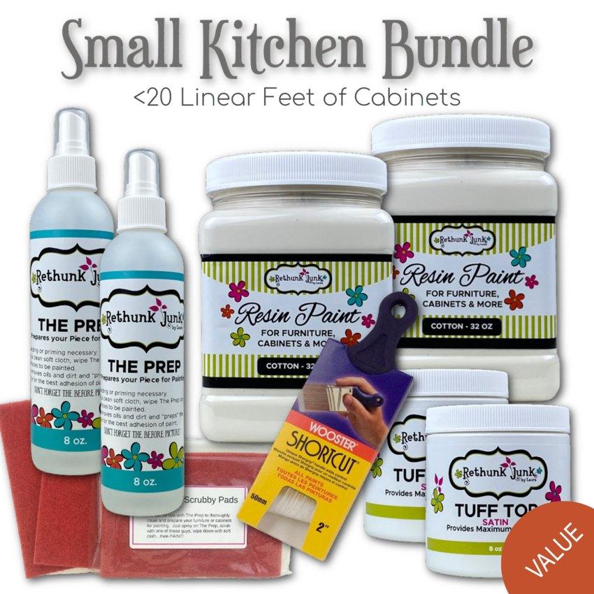 Small Kitchen Bundle