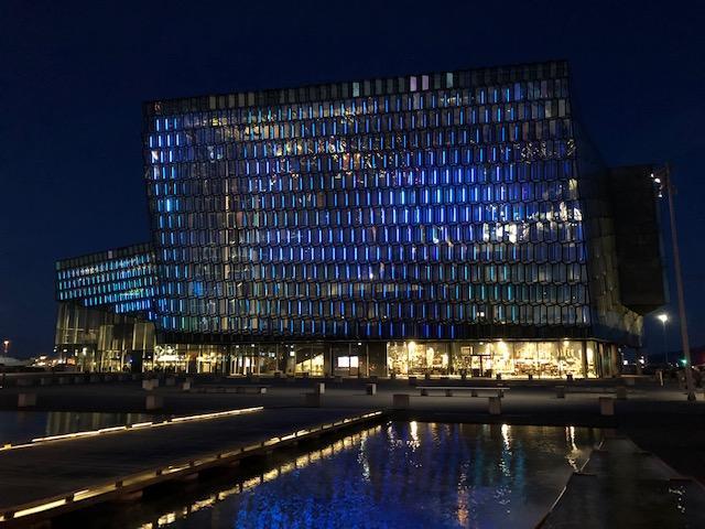 Celebrating World Diabetes Day 2019 in Iceland