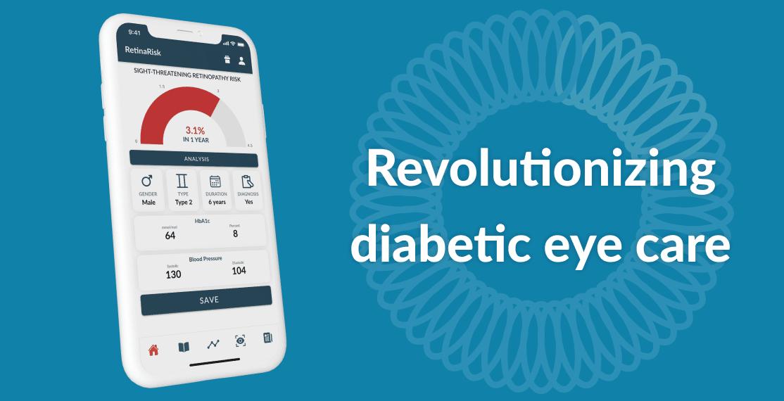 RetinaRisk App features