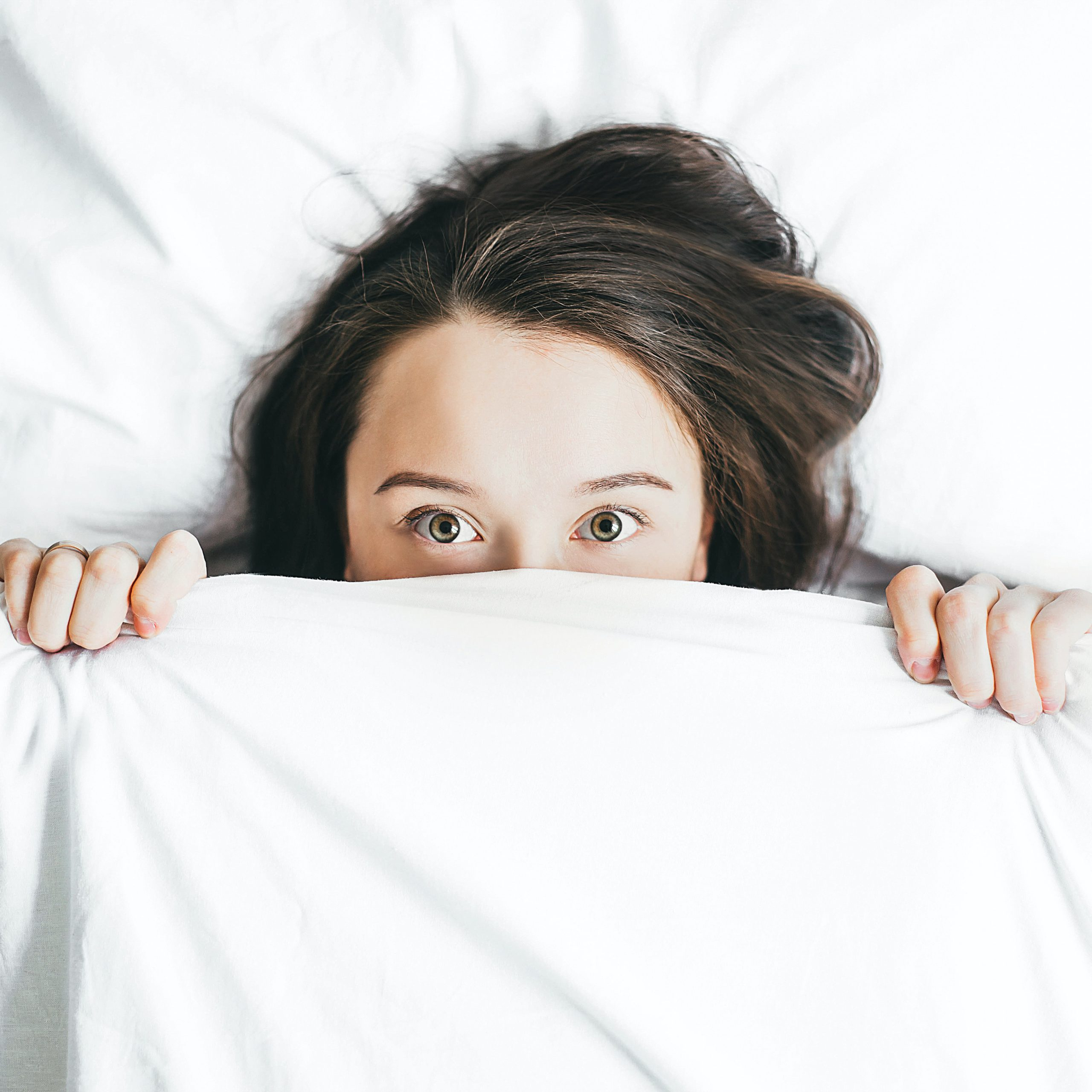 Sleep Depravation can be a side effect for those with type 1 diabetes