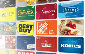 Gift Cards: Your Secret to Early Retirement