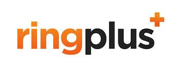 RingPlus Logo