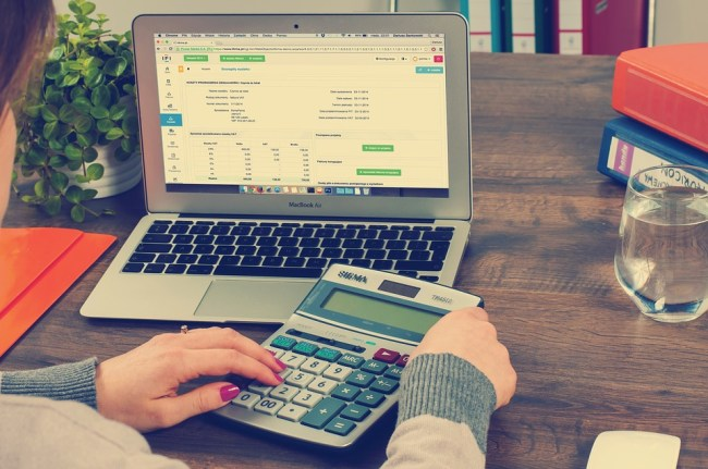 Bookkeeper / Accountant