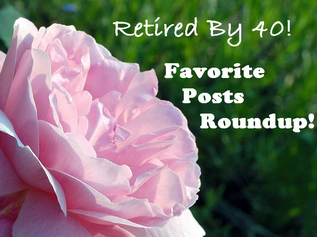 Favorite Posts Roundup!