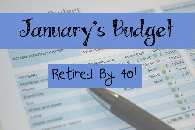 2014 Budget!