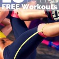 free workouts