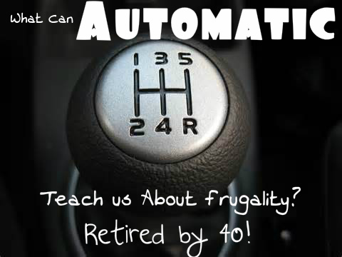 "What Does Miranda Lambert's ""Automatic"" Teach About Frugality?"