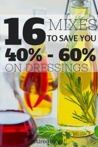 save on salad dressings