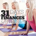 Sign up for 31 Days of Finances & Fitness to Challenge Every Budget Expense & eat like you meant it during the new year! Starts January 5th!