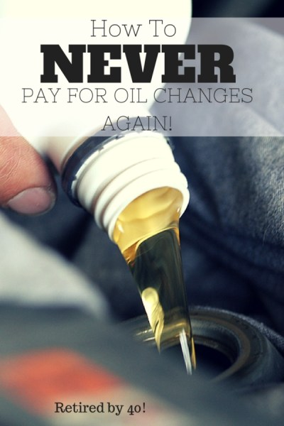 Oil Changes tend to sneak up on me before I can factor them into the budget.  What if I told you that you could not only get free oil changes, but get paid for them on top of it all by secret shopping?