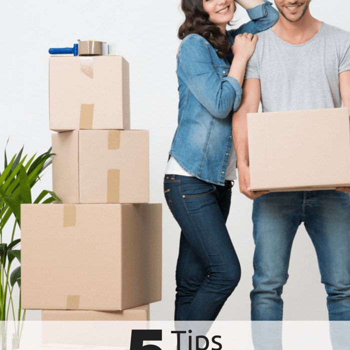 5 Tips for Buying Your First Home By 22