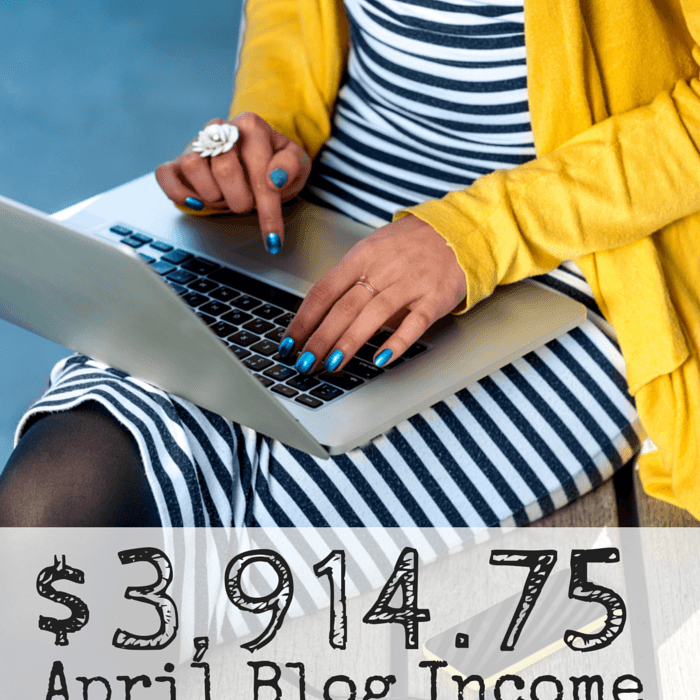 Traffic & Blog Income Report – April 2015