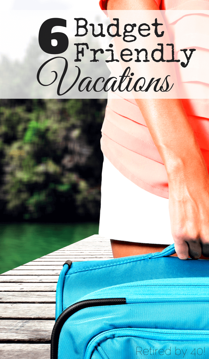 Taking vacations on a budget is not easy task, but with these budget friendly vacations, you can be sure to have a lot of fun for your money!