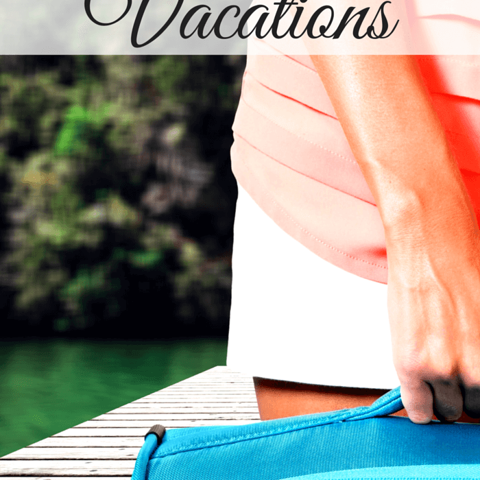 6 Budget Friendly Vacations