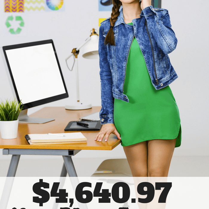 May Traffic & Blog Income Report