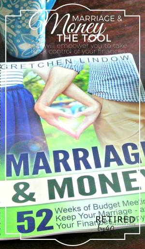 With its thoughtfully designed, full-color pages, Marriage & Money guides you through the process of envisioning your truest goals and dreams, and then creating an action plan that will empower you to make those dreams happen. From there, you will build a budget that works for both partners and your dreams.