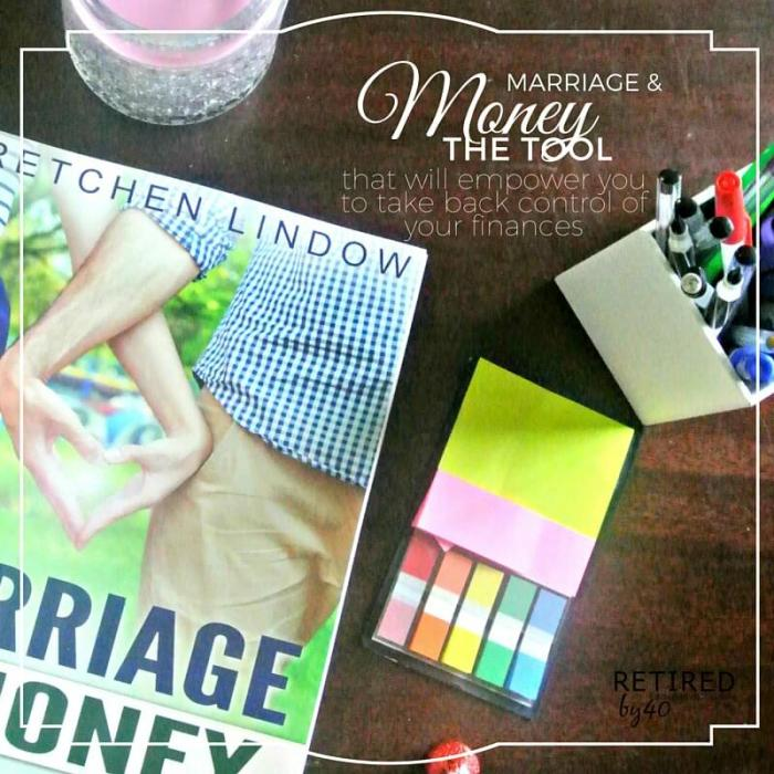 Introducing Marriage & Money