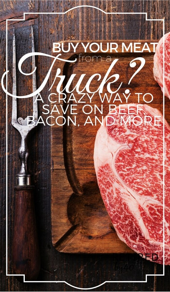 Are you outraged at the cost of meat at the grocery store? Here's how to save on meat by buying high-quality cuts in bulk from Zaycon Foods