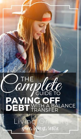 Fighting fire with fire: is that what it takes to pay off credit card debt? Here's how to pay off debt with a balance transfer