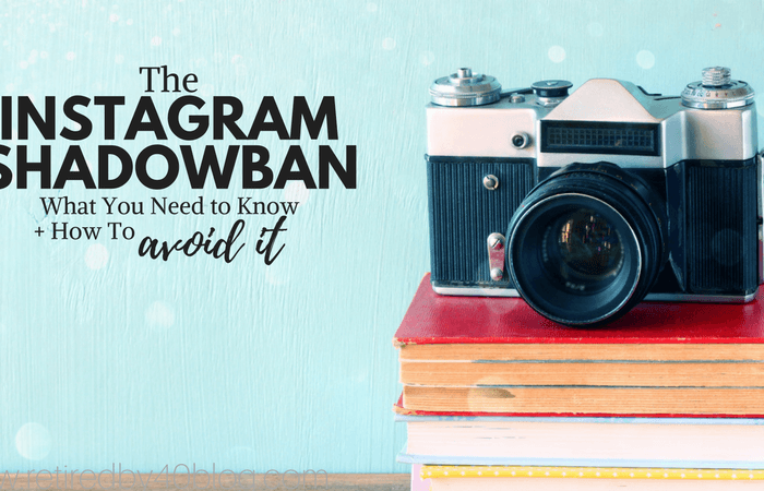 The Instagram Shadowban: What You Need To Know + How To Avoid It