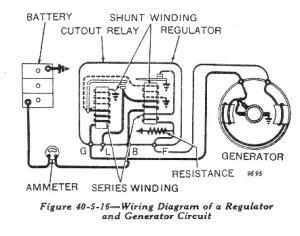basic electrical wiring: John Deere L130 Lawn Tractorfixya