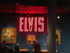 Elvis Display