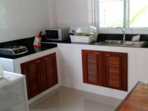 Thai kitchen, khanom,nst thailand
