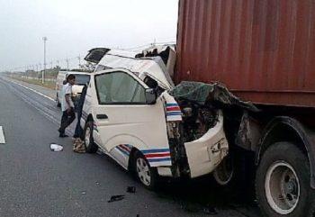 thailand road safety, mexioc violence