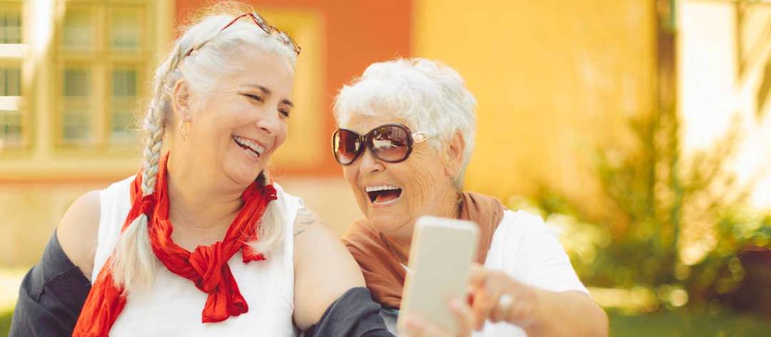Looking For Mature Senior Citizens In San Francisco