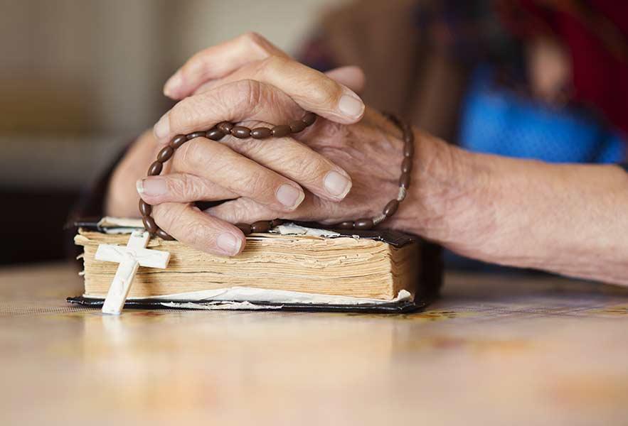 retiro católico final de semana