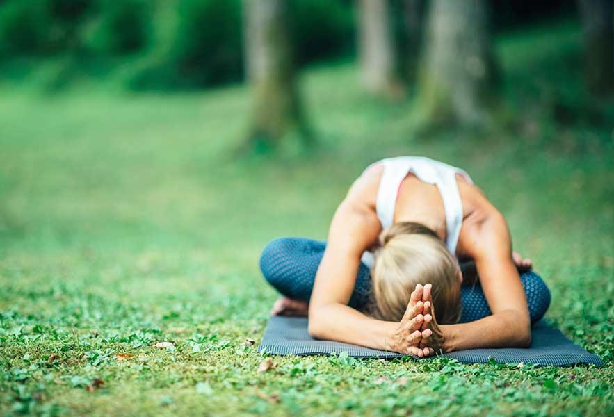 retiro de meditação e yoga de um dia