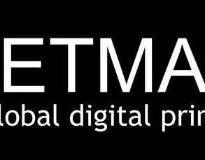 Logo Retmar Digital Print