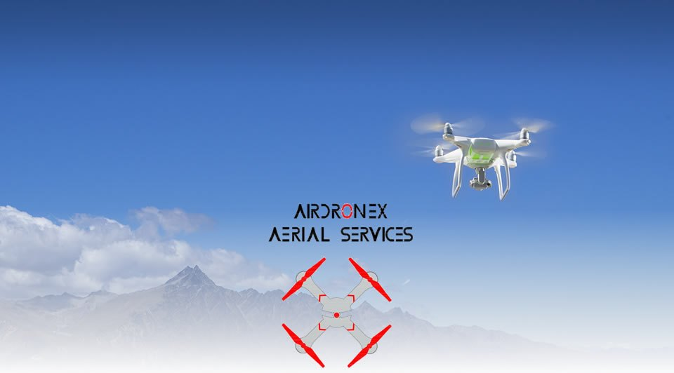 airdronex