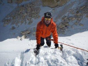 Retour Mountain Adventure - Aosta bergtochten