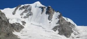 Gran Paradiso Italië bergtochten
