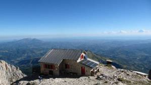etour Mountain Adventure - Accomodaties Abruzzo 4