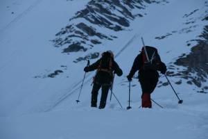 Retour Mountain Adventure