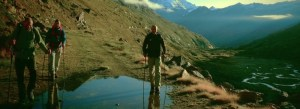 Gran Paradiso bergwandelen en bergtochten