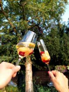 Weinwandern - Next Generation Wine
