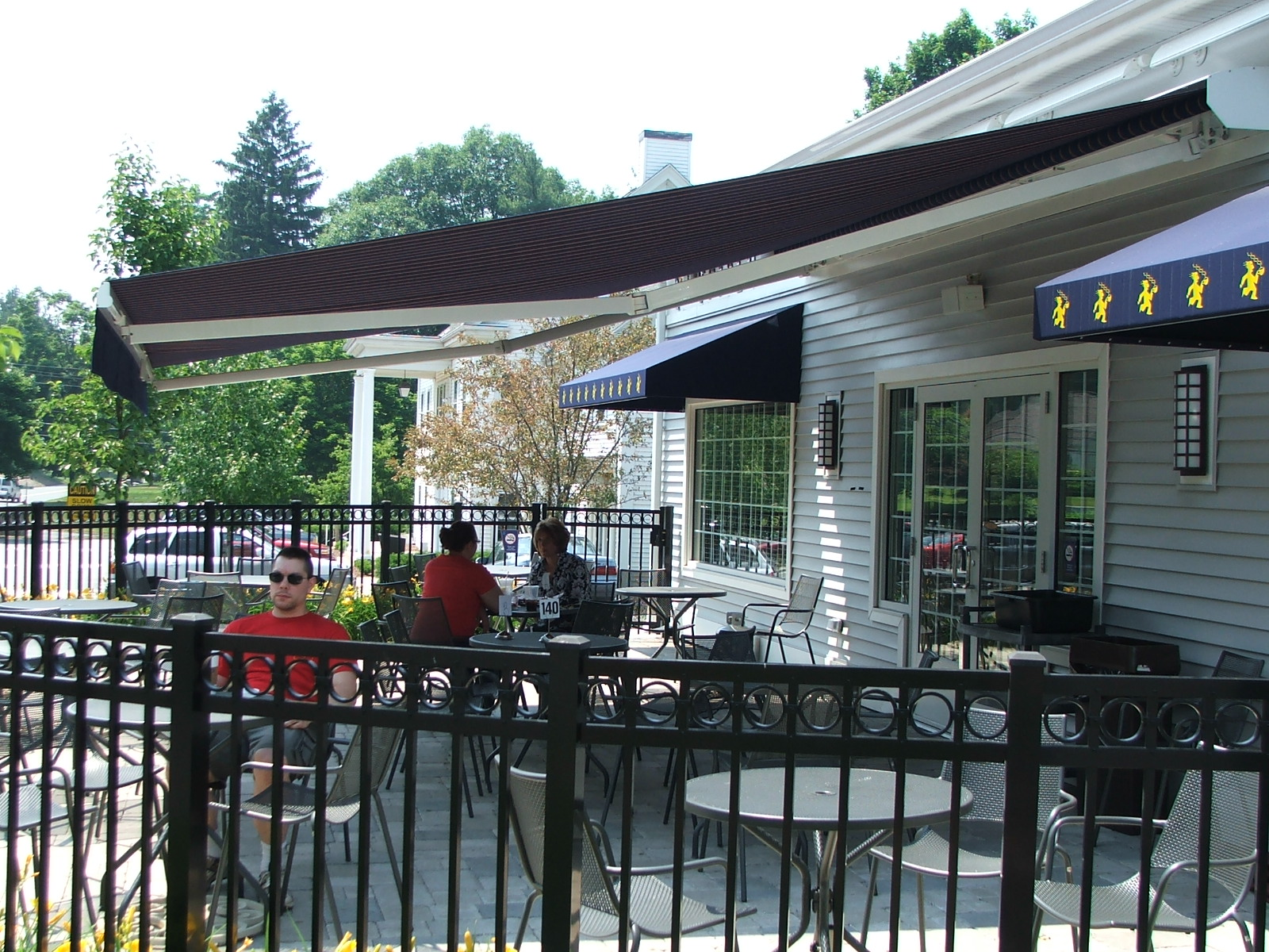 Retractable Awning Review